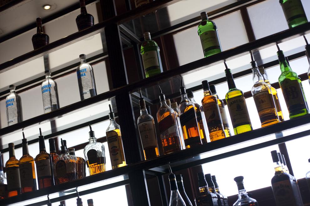 J. Alexanders Bar