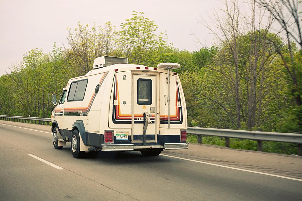 Trans Van