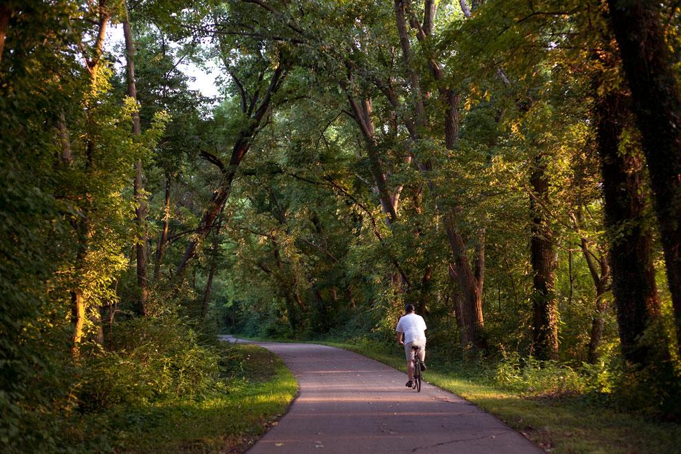 Great Miami River Trail