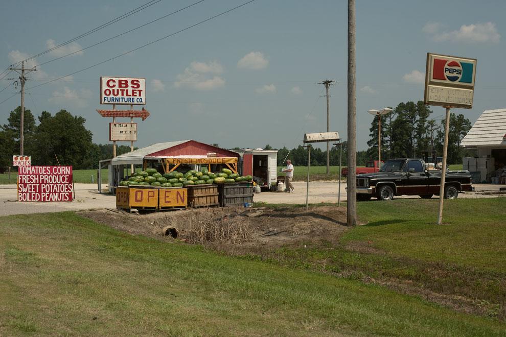 North Carolina signs