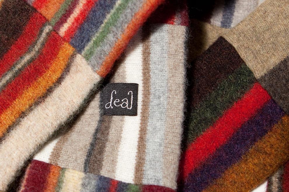 Kelley Deal scarf