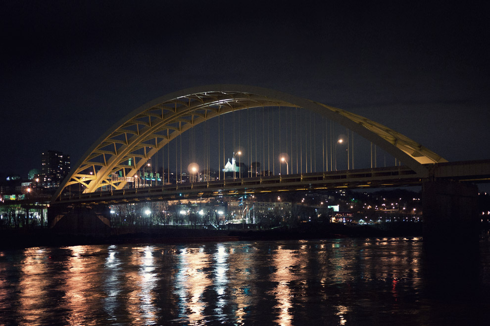 the big mac bridge again