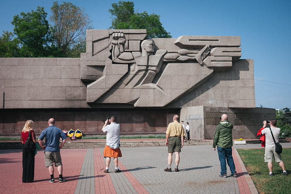187 Sevastopol
