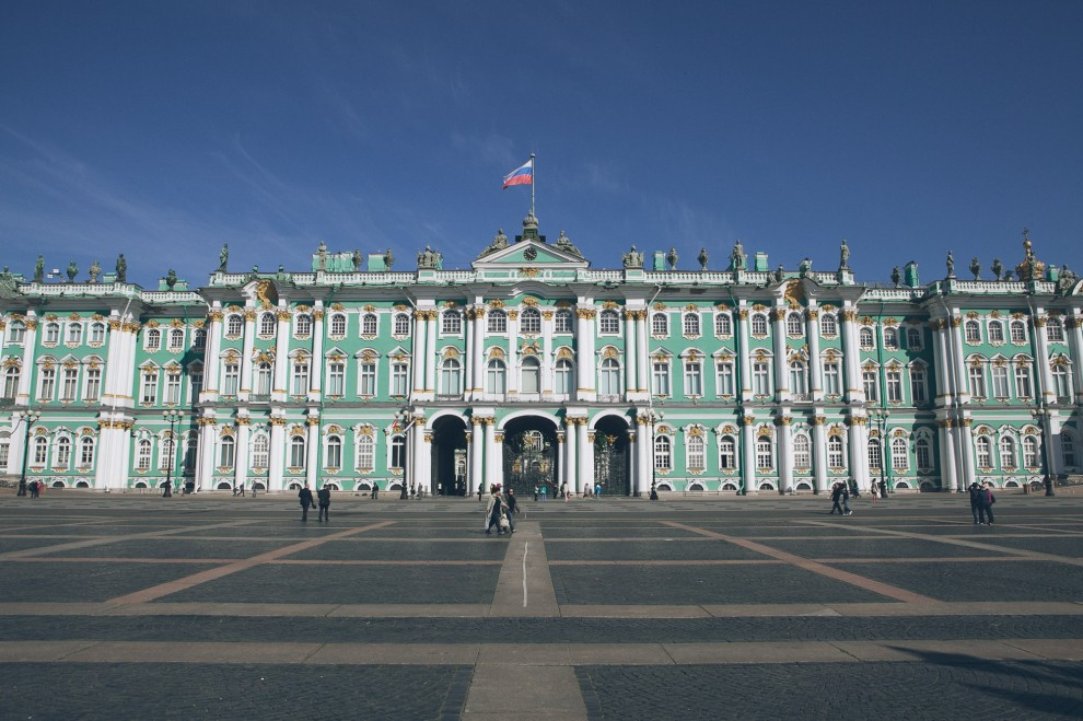 187 The State Hermitage