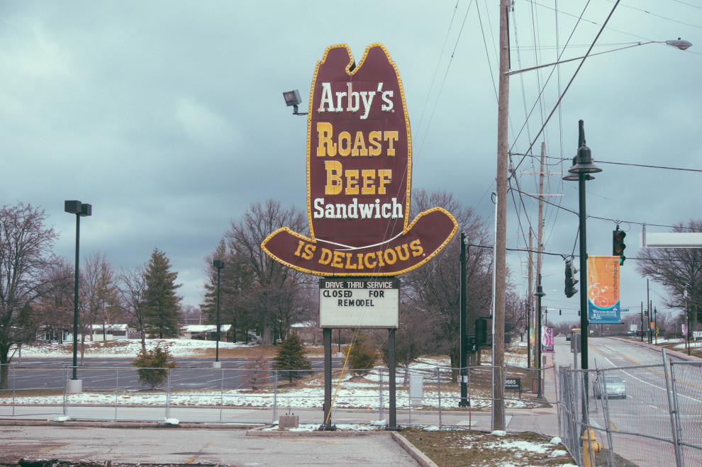 Classic Arby's