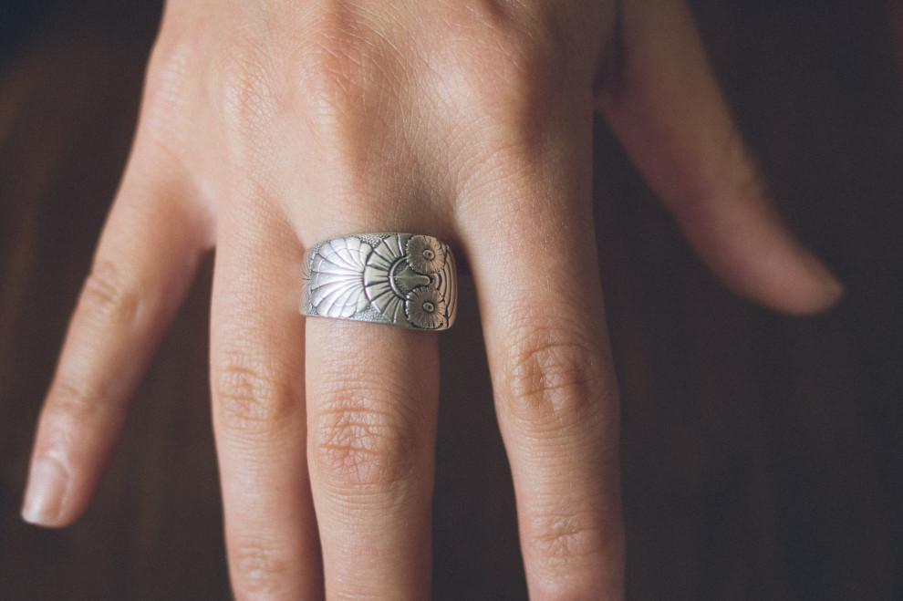 Cailtins ring