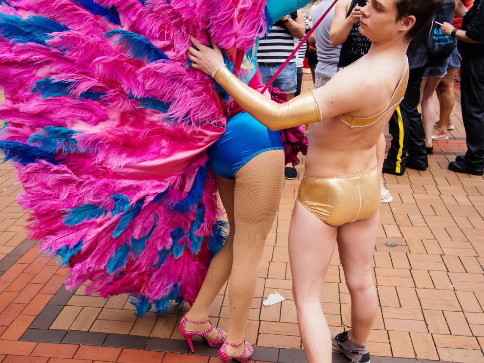 Dayton Pride 2013