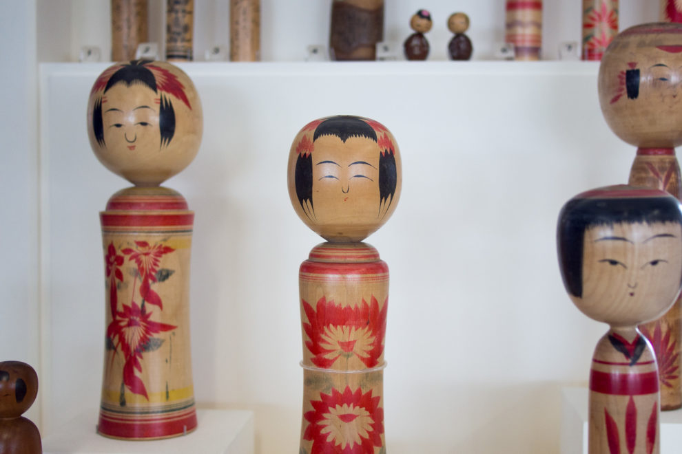 kokeshi-dolls