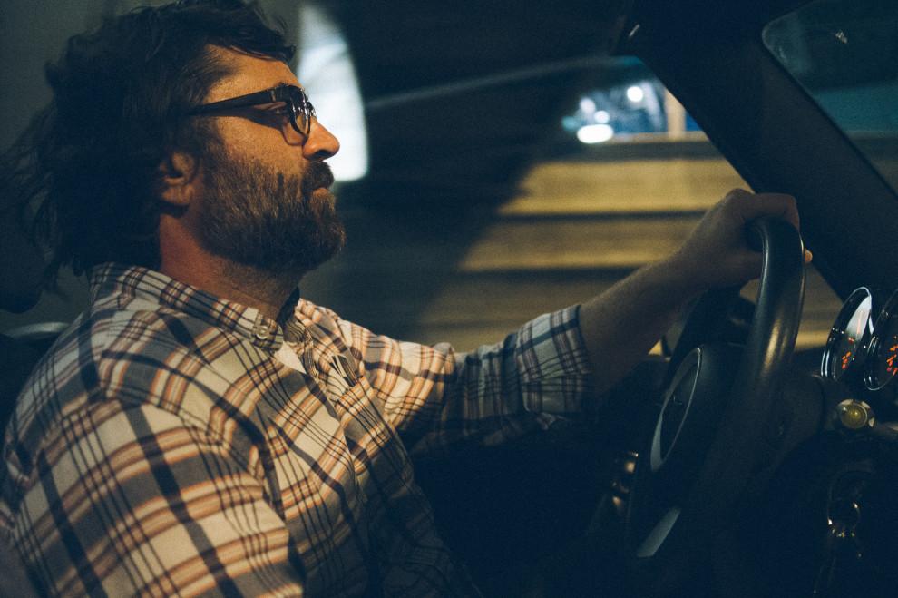 Ray driving
