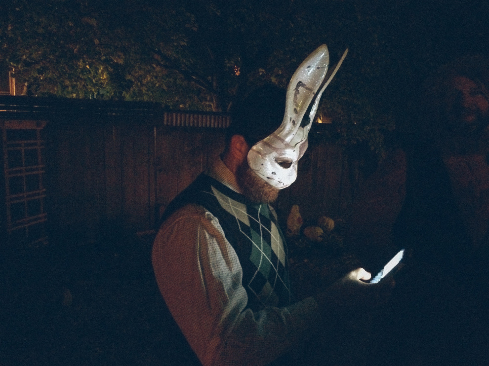 Bioshock Bunny Splicer