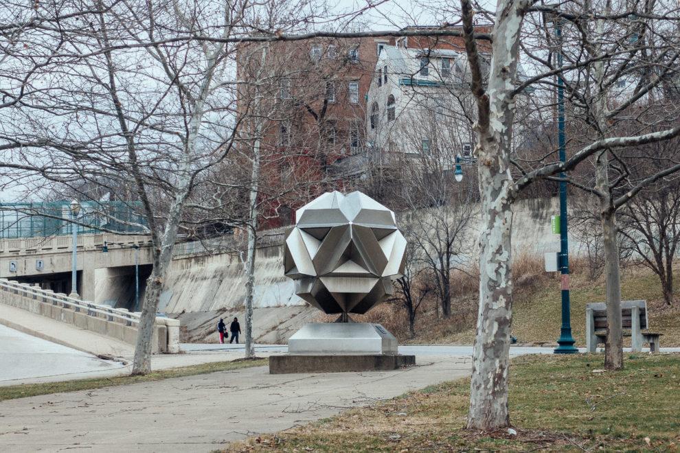 30 Module Sphere No. 1