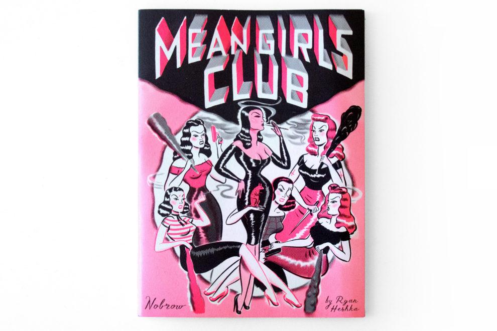 Mean Girls Club