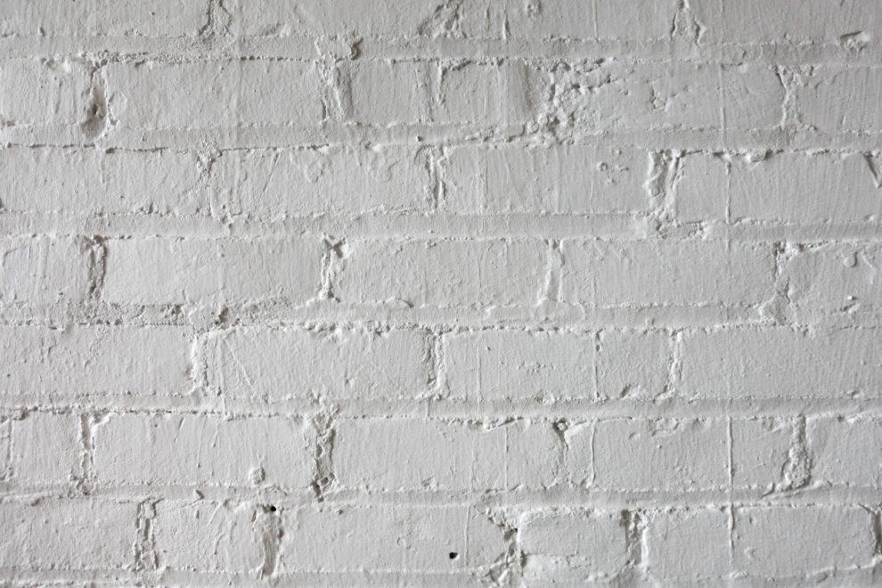 painted brick texture