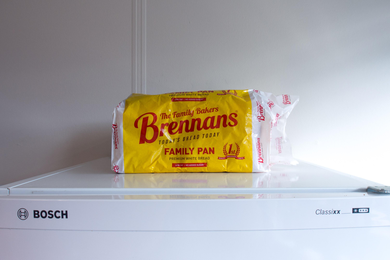 Brennans Bread
