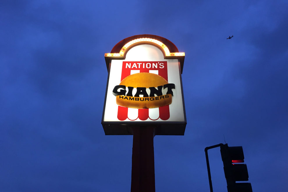 Nation Burger