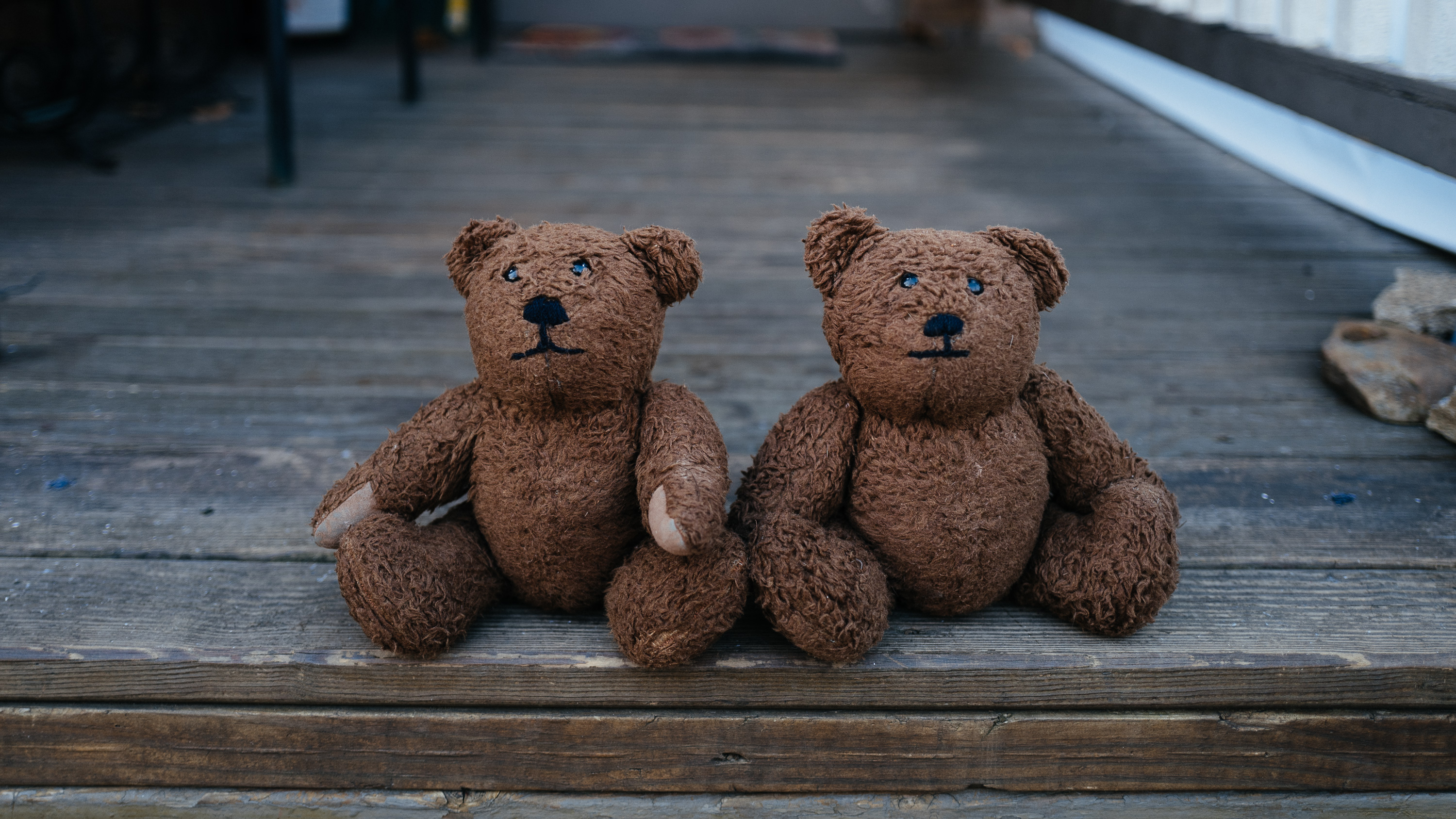 handmade teddy bears