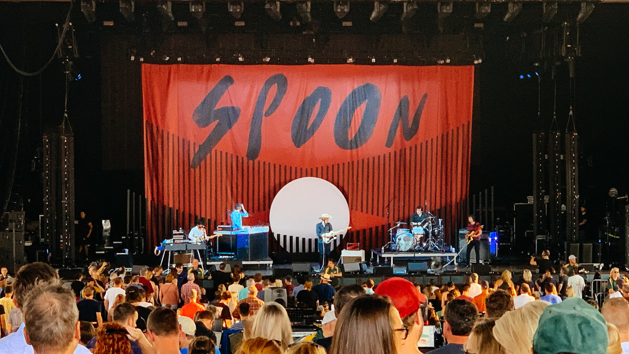 Spoon, the band