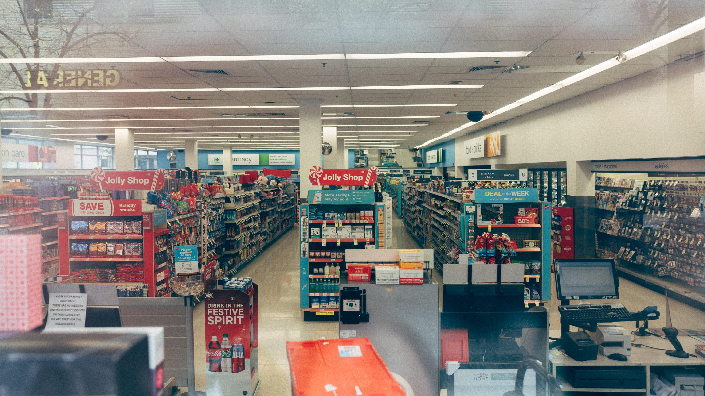 Jolly Shop Walgreens Cincinnati