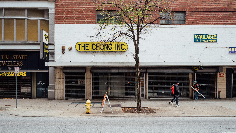 The Chong Inc. Cincinnati