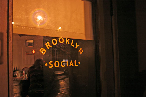 Brooklyn Social Had To Hire A
