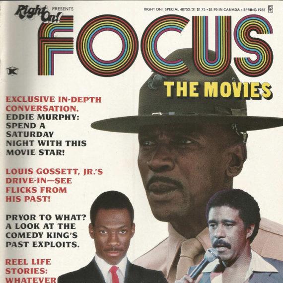 Focus Magazine 1983