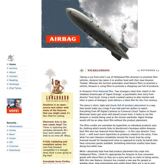 Airbag Industries