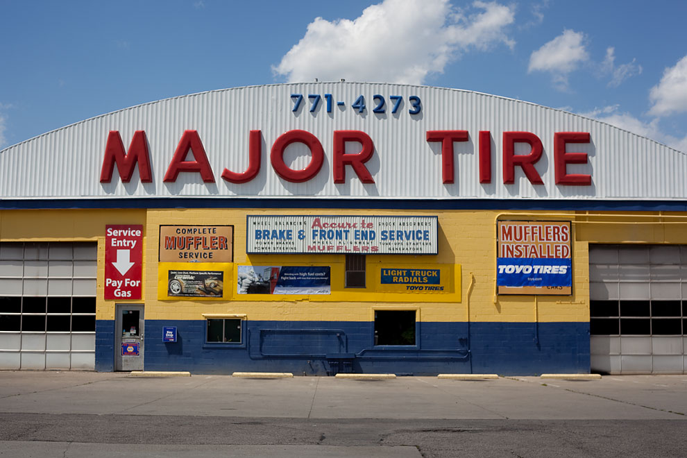 Major Tire