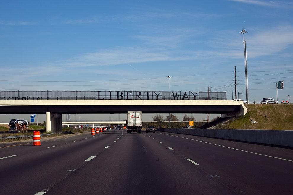 Liberty Way