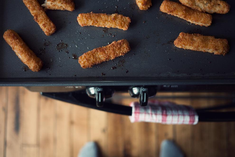 Fishticks