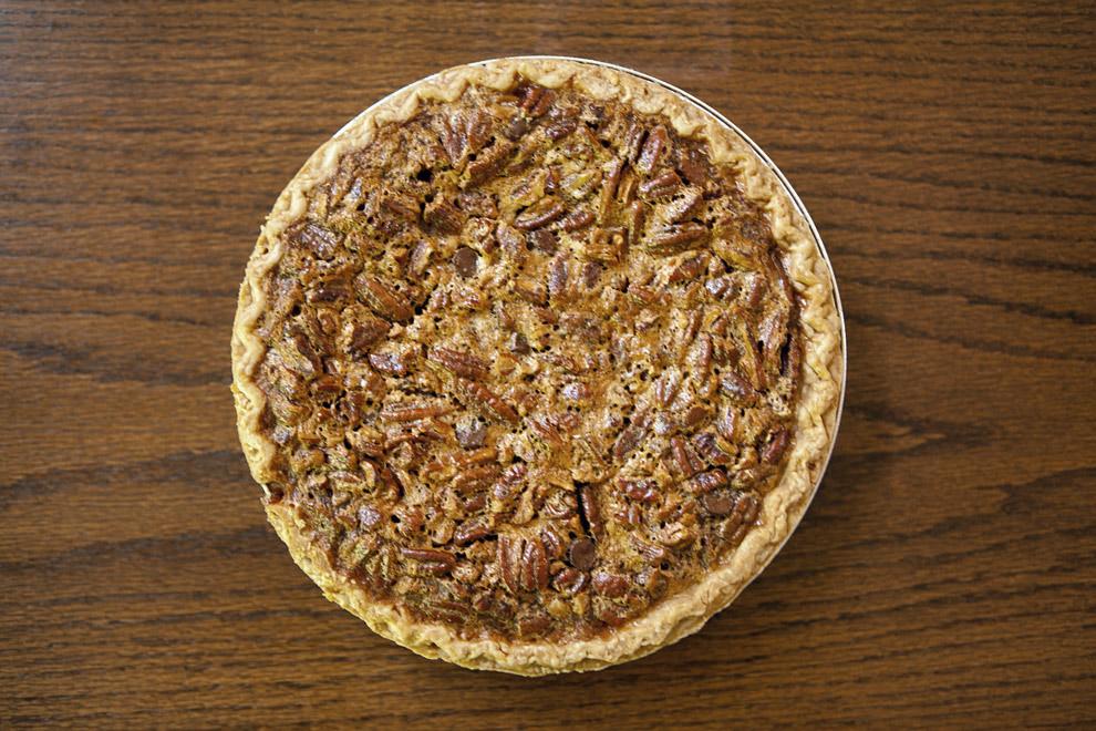 A derby pie