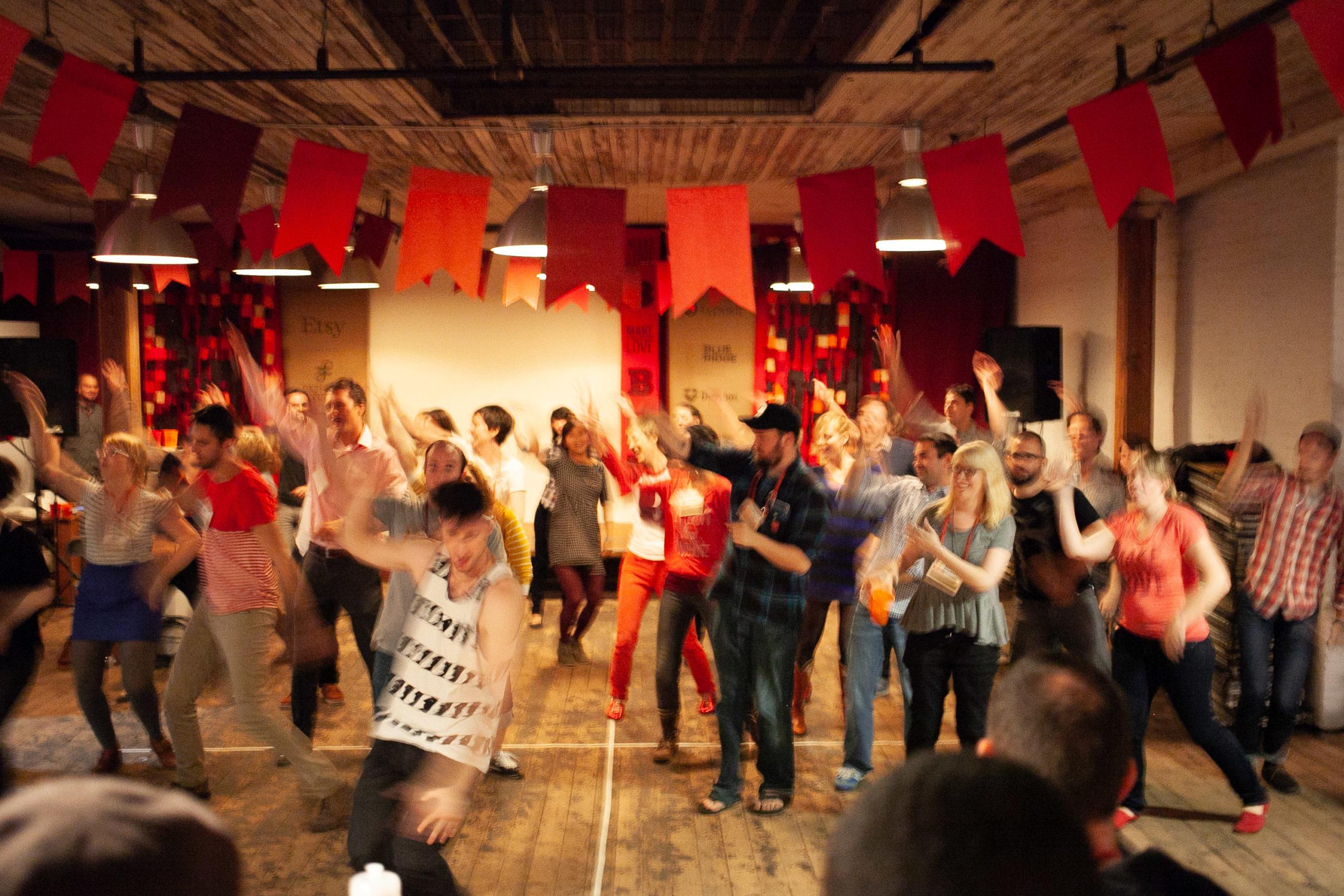 Brooklyn Beta 2012