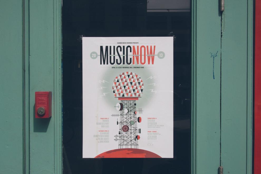 MusicNOW Festival
