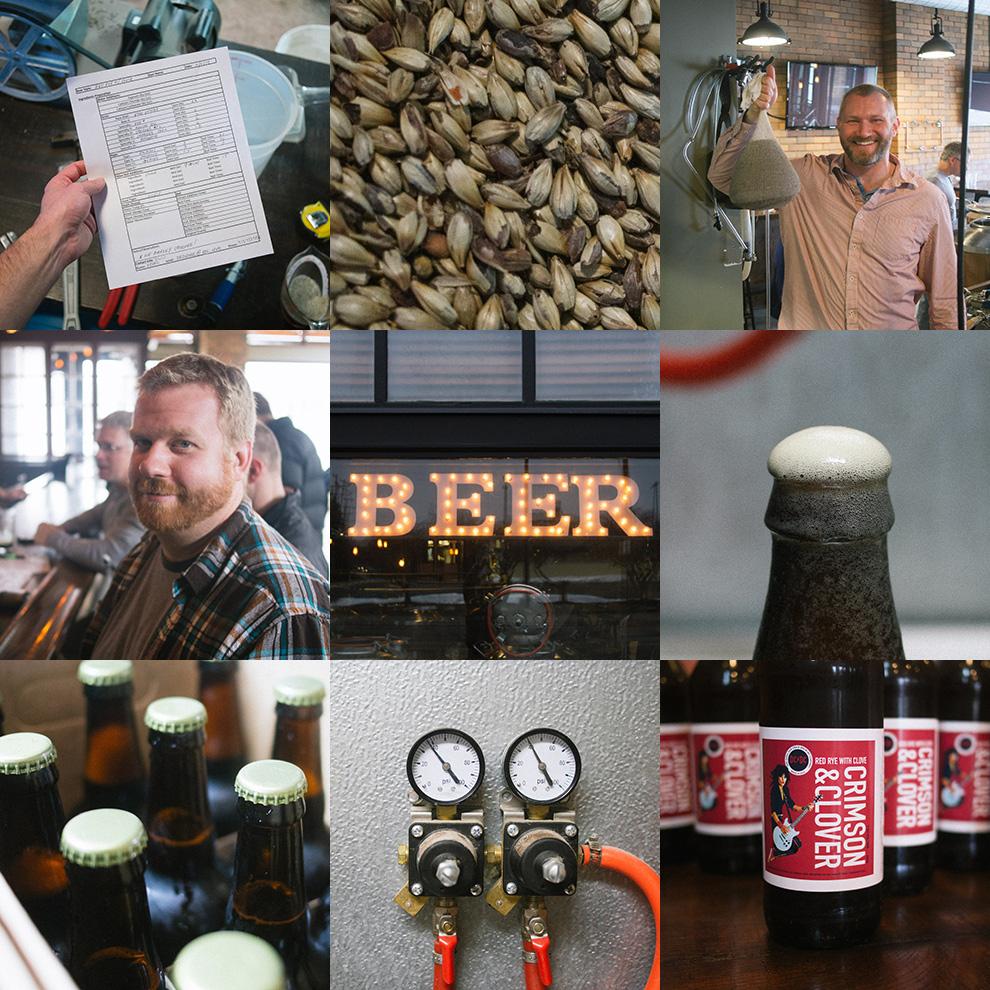 Beer!