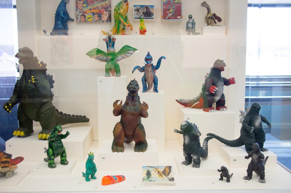 Japanese Toys SFO