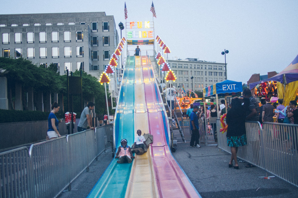 fun-slide
