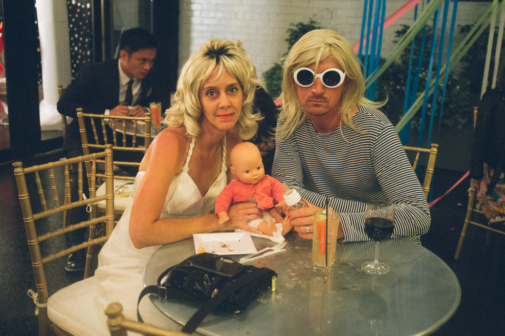 Prom, 1992