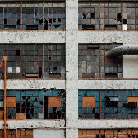 Crosley factory