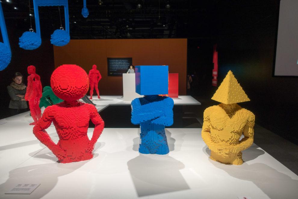 0103-Misc LEGO