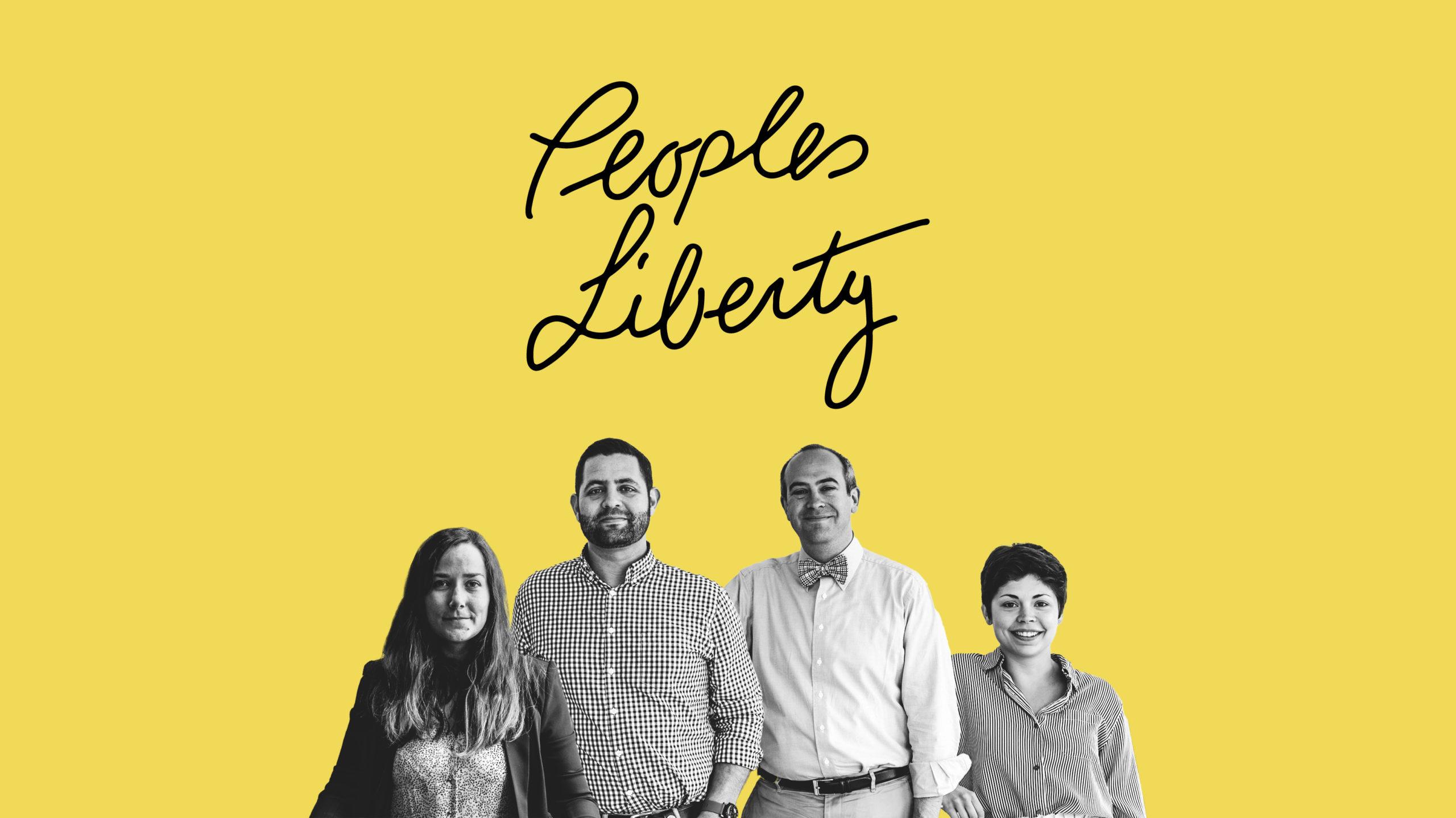 People's Liberty