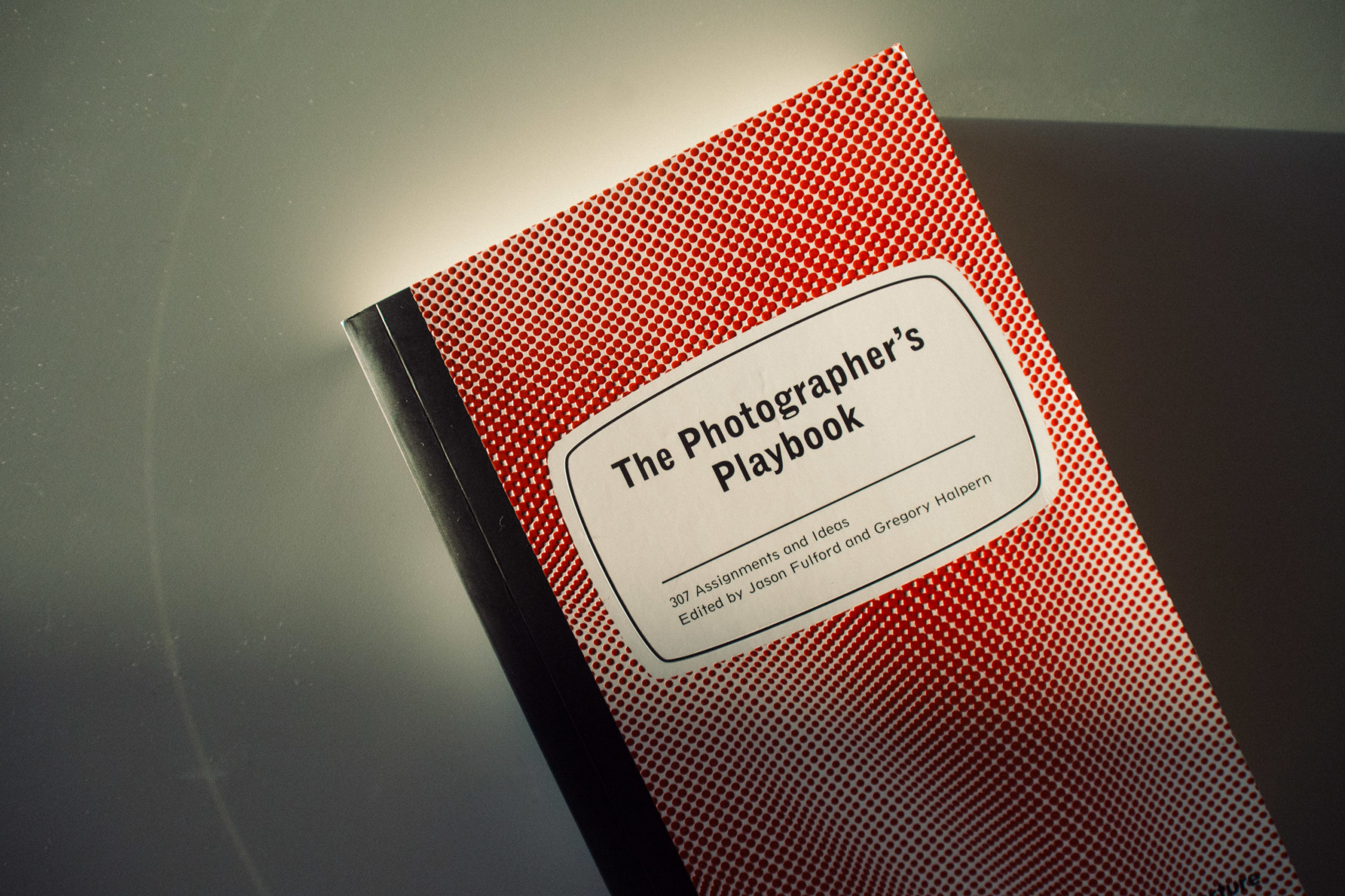 A photographer's playbook