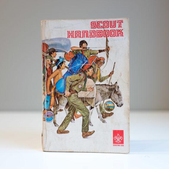 Boy Scout Manual