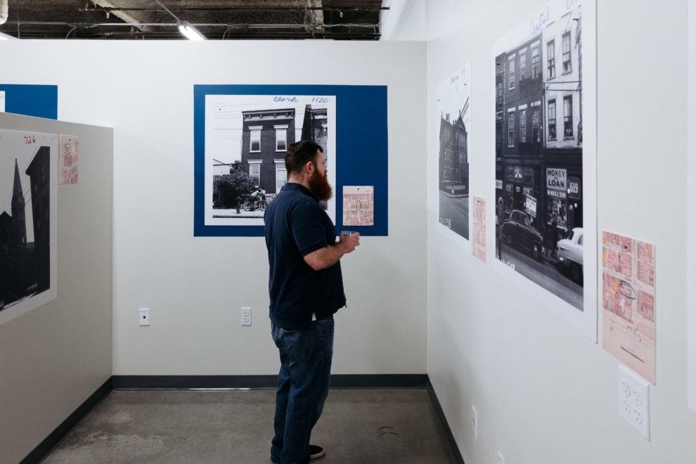 Kenyon Barr Exhibit