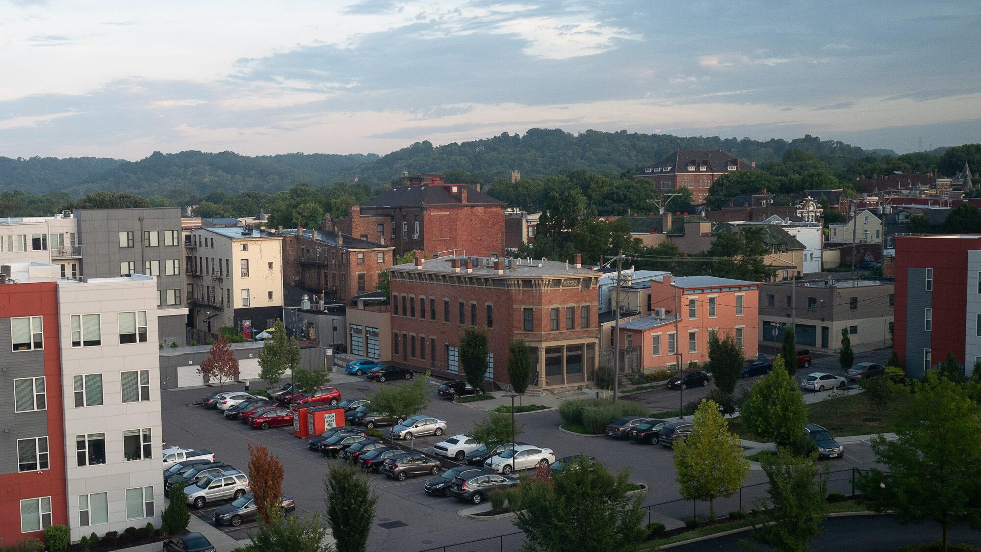 Co-working Cincinnati