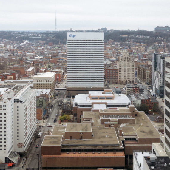 Kroger HQ, Cincinnati