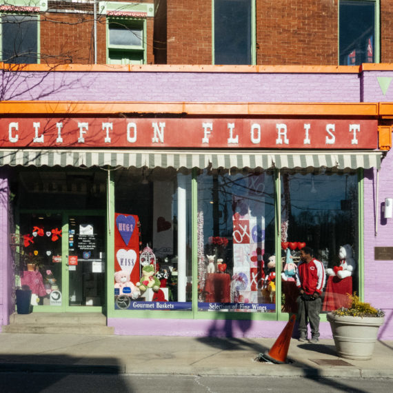 Clifton Florist Cincinnati