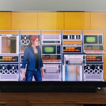 Control Videogame