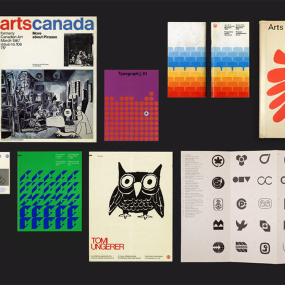 Canada Modern design examples