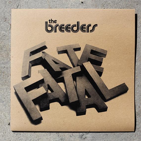 Fate to Fatal album cover