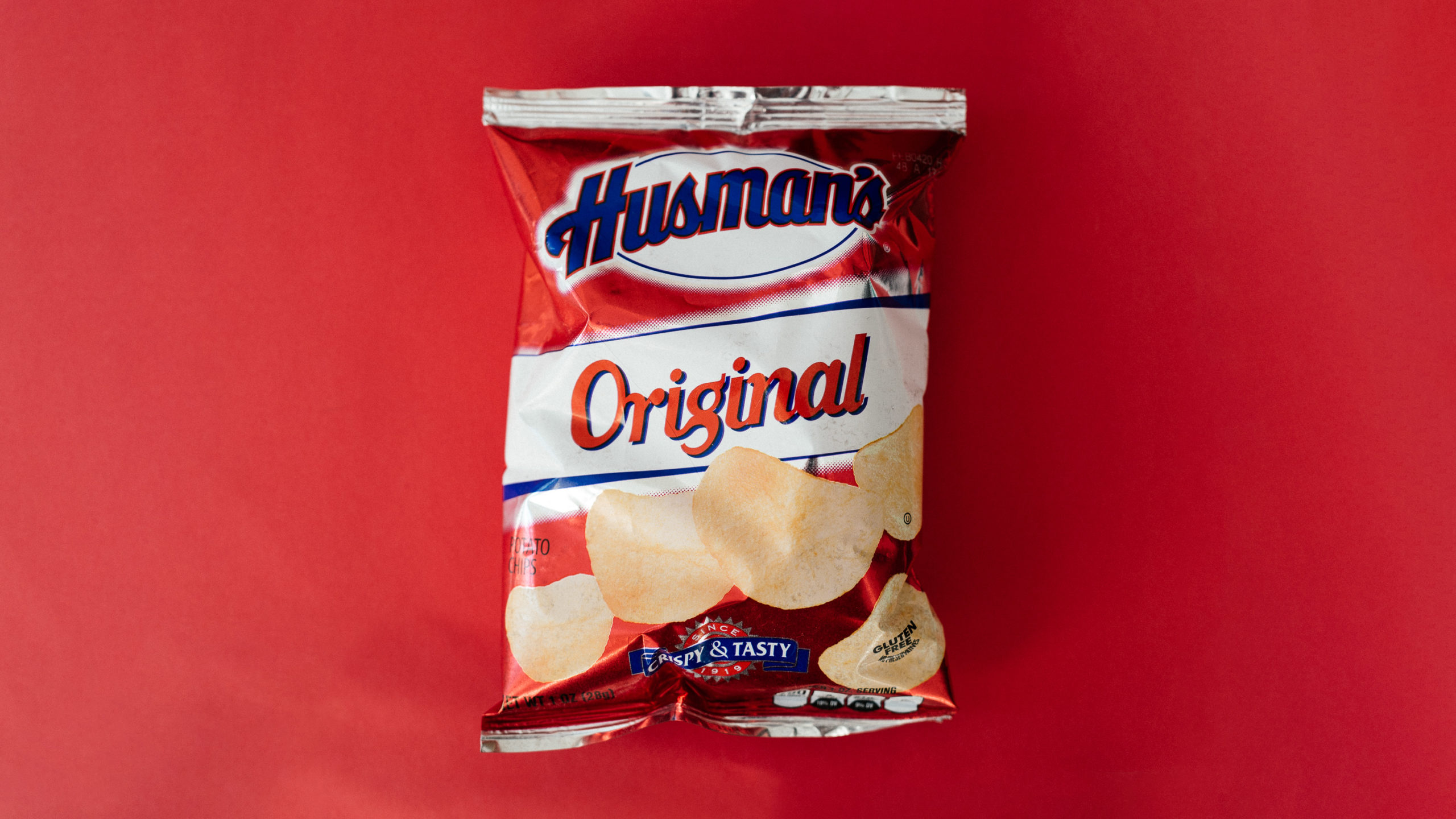 Husman's Potato Chips