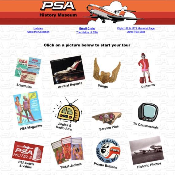 PSA Museum